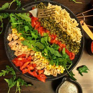 World S Best Chopped Salad Recipe
