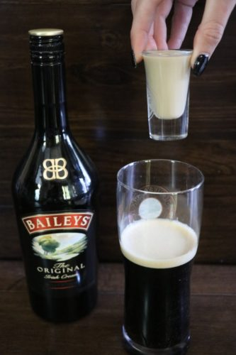 Irish Car Bomb Recipe