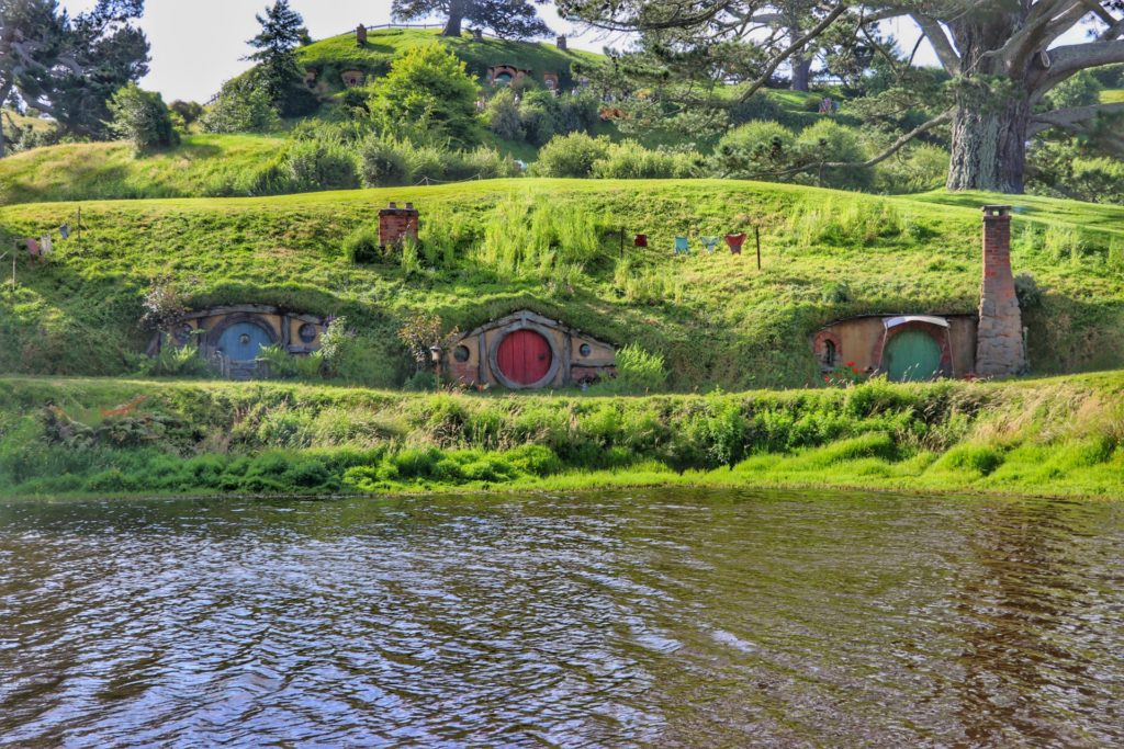 Best things to do in New Zealand's North Island