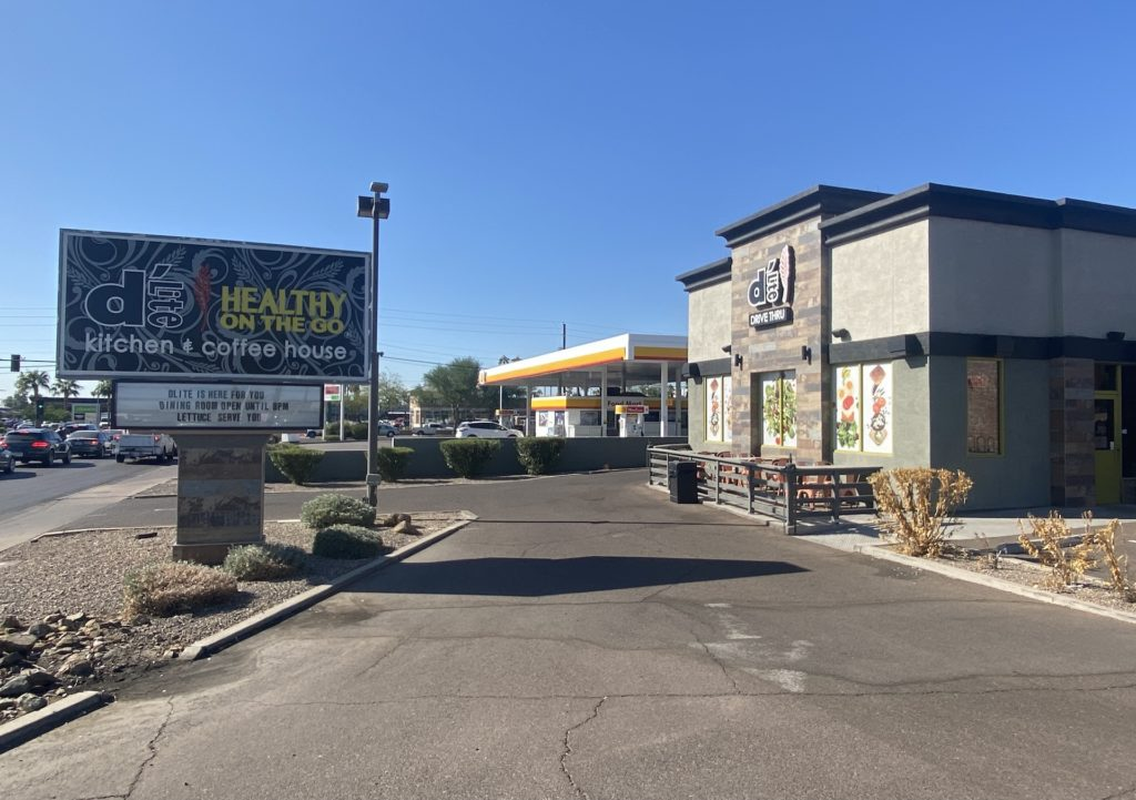 Best Restaurants in Phoenix D'Lite