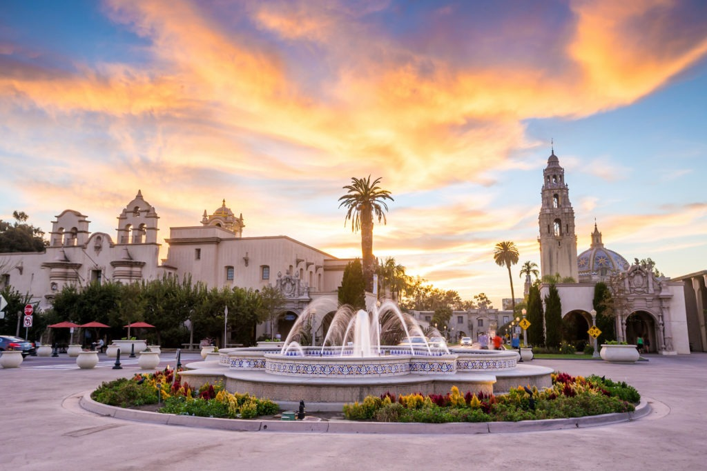 Best things to do in San Diego old town