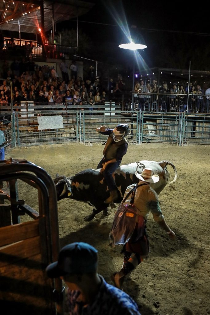 The phoenix bucket list things you have to do Buffalo chip