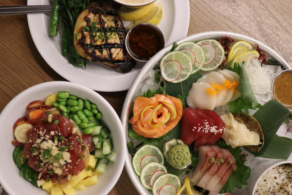Best seafood restaurant in Phoenix