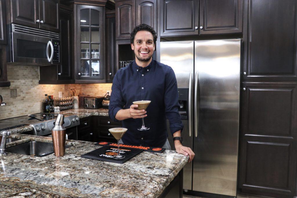 Best Easy Espresso Martini Recipe