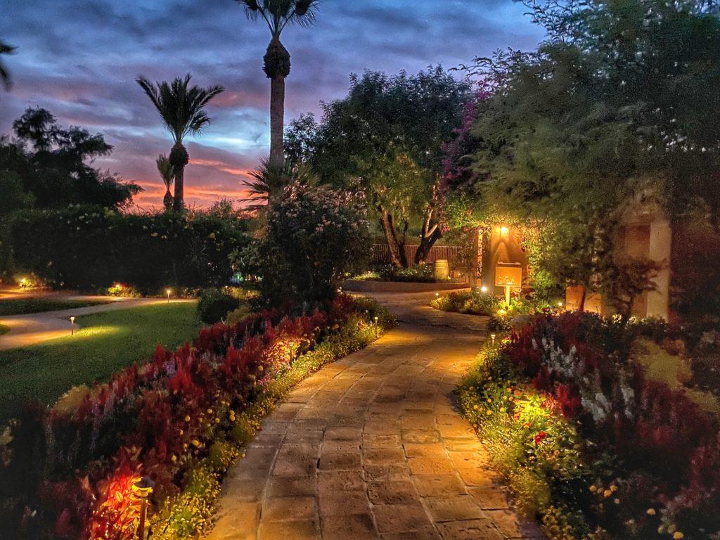 Lon's At The Hermosa Inn Best Restauants Phoenix