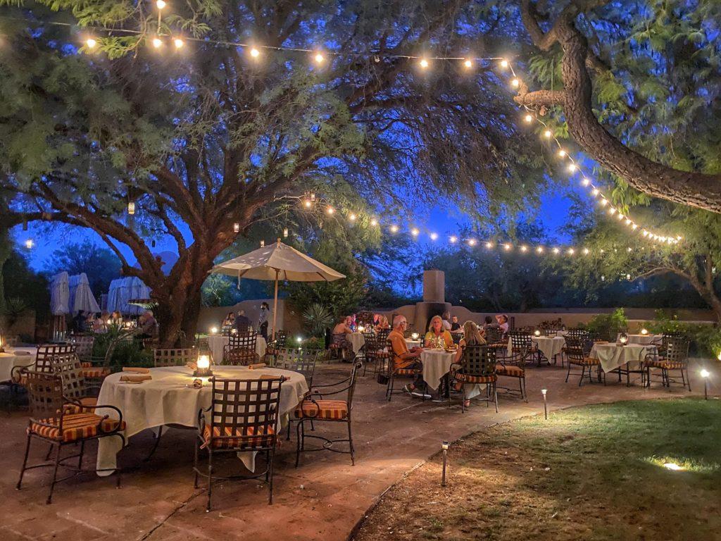 Lon's At The Hermosa Inn Best Restaurants 8