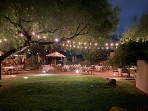 Lon's At The Hermosa Inn Best Restaurants Phoenix