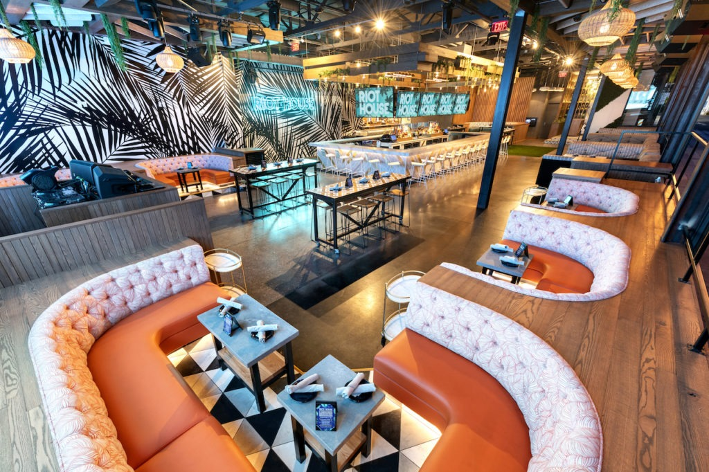 Riot House Best Bars In Scottsdale