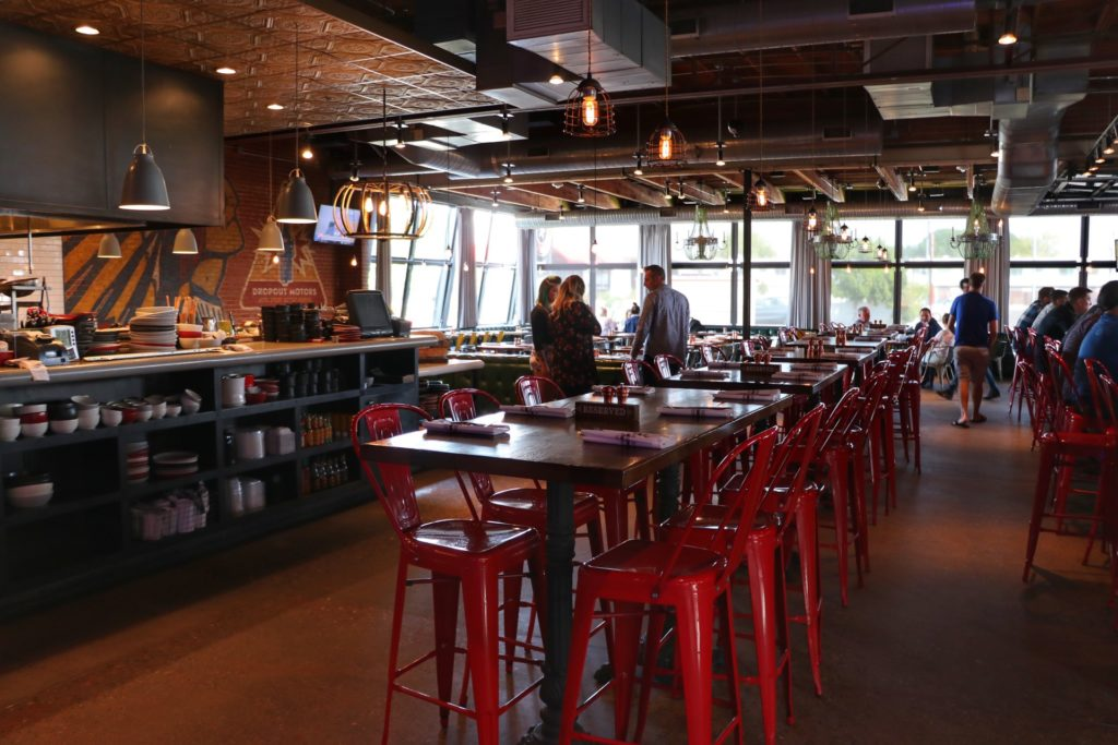 Top 15 Phoenix Restaurants Inspire Travel Eat