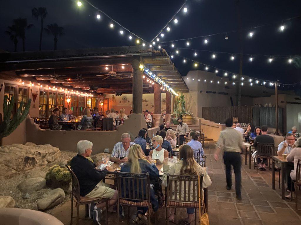Tonto Bar & Grill Best Restaurants In Phoenix Tonto Bar & Grill