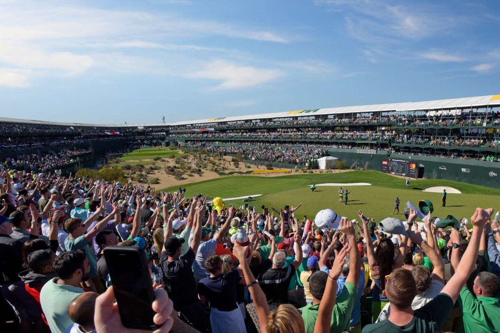 The phoenix bucket list things you have to do Waste Management Open