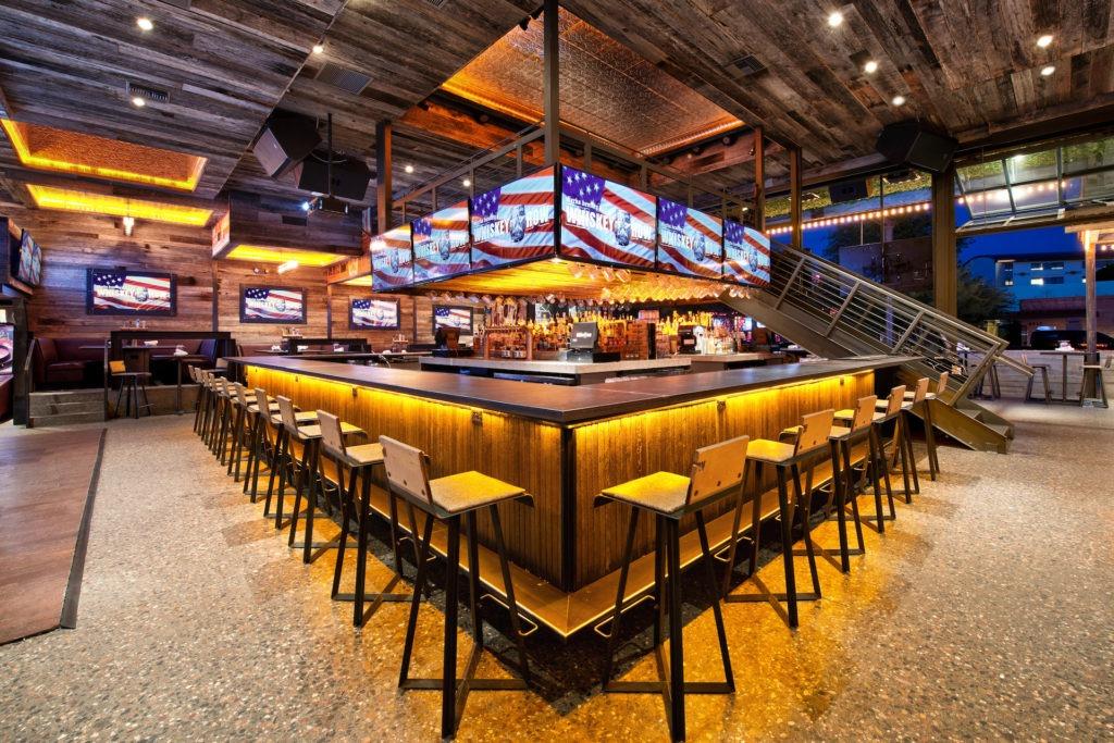 Whiskey Row Best Bars In Scottsdale