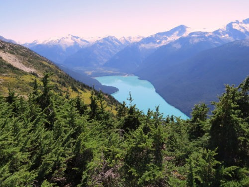 Whistler Best Things To Do