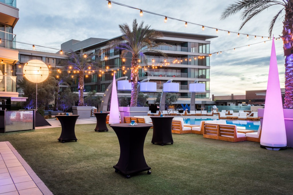 The W Best Bars In Scottsdale