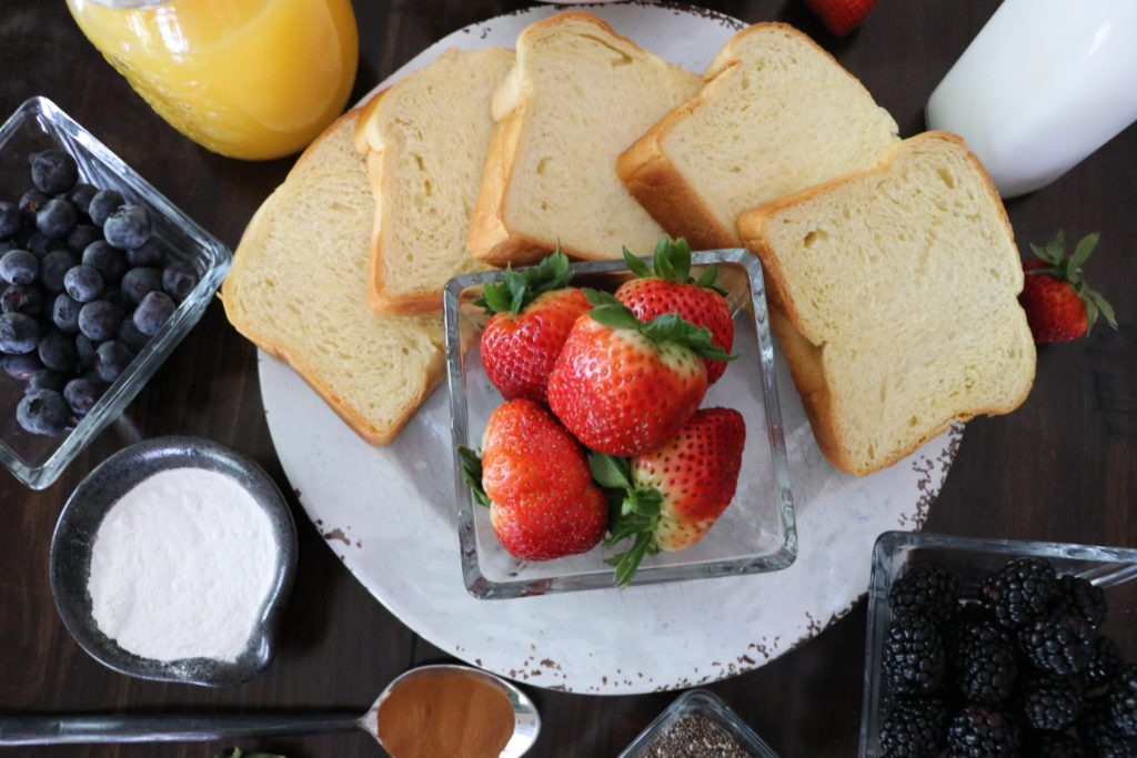 Quick Easy french toast recipe