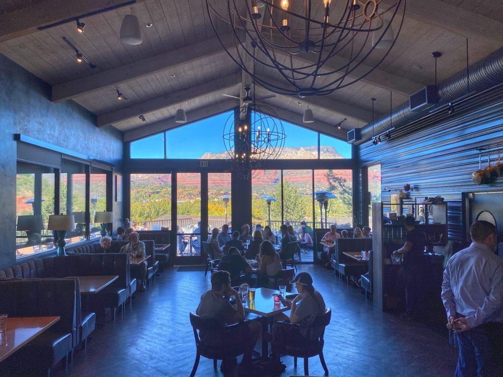 Best Restaurants Sedona