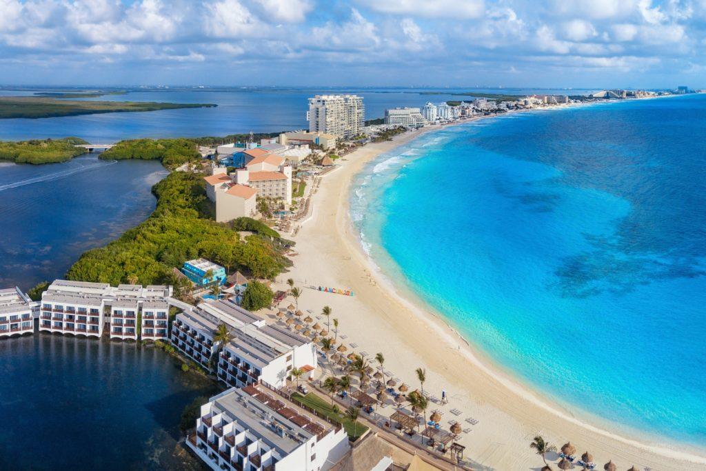 Cancun Bucket List