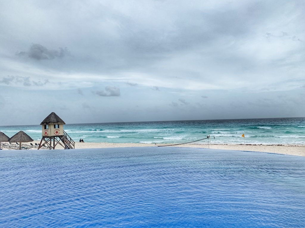 Best vacation place in Mexico