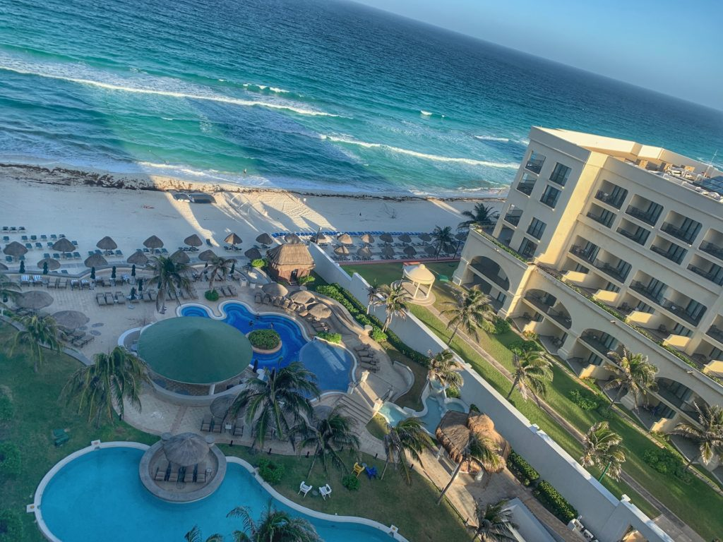 Best place to visit in Mexico