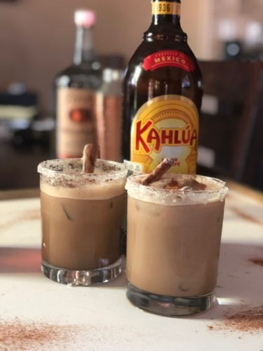 Shaft Espresso Shot Recipe