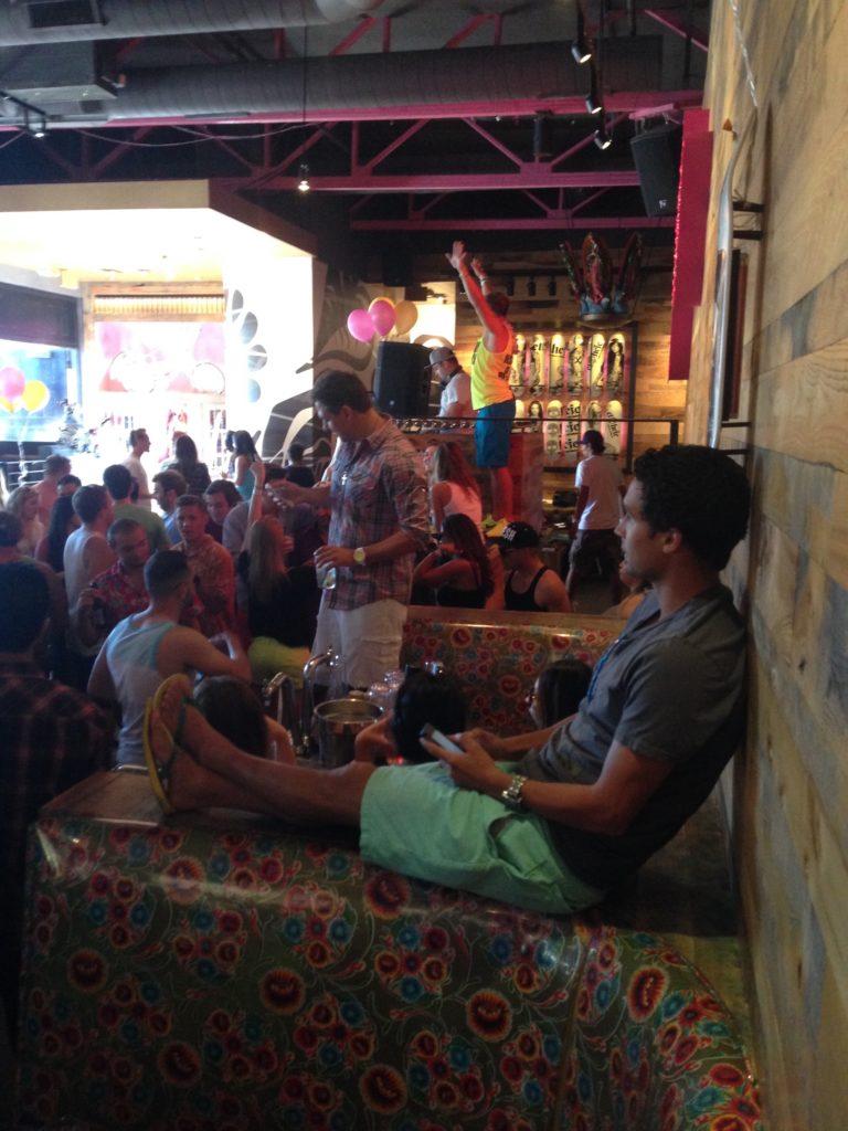 El Hefe Best Bars In Scottsdale