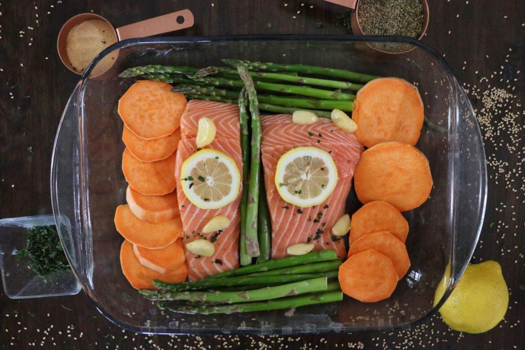 Best Easy Salmon Recipe