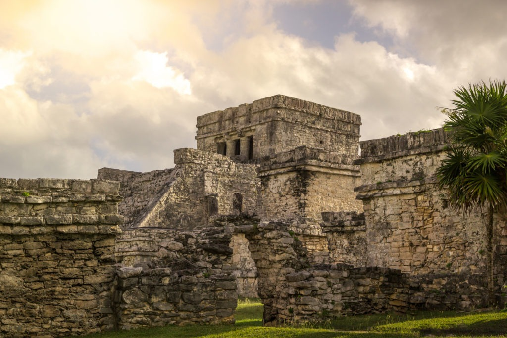 Tulum Bucket List Mayan Ruins