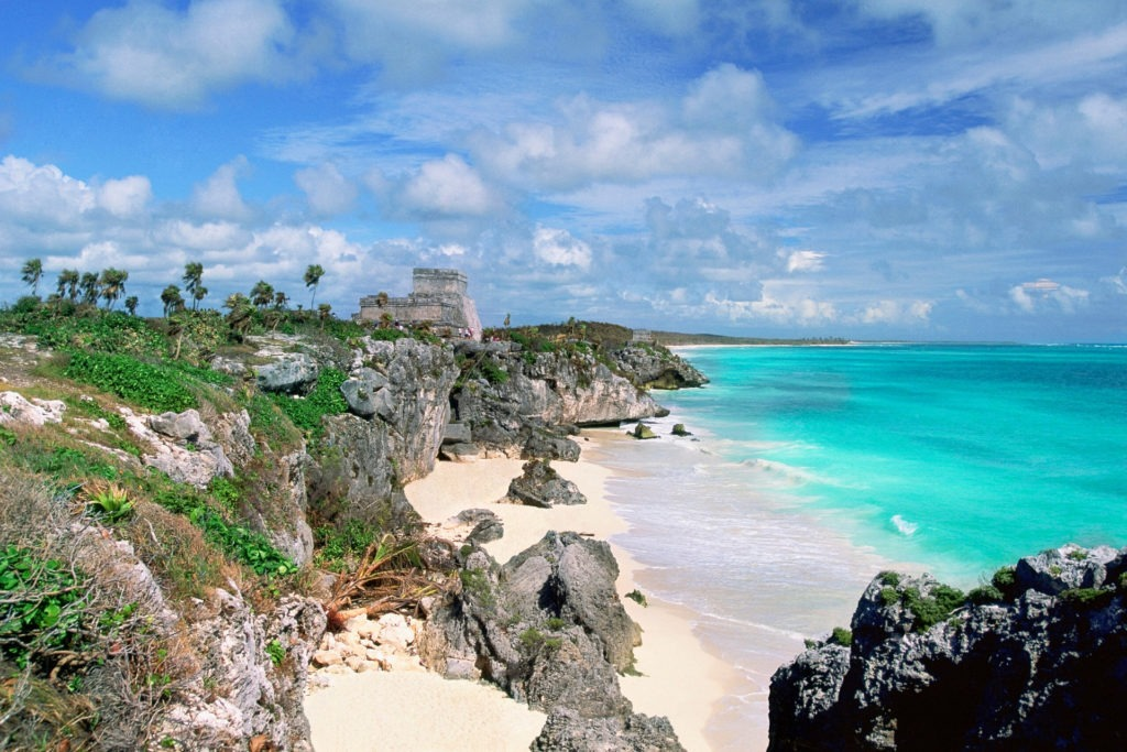 Tulum Bucket List