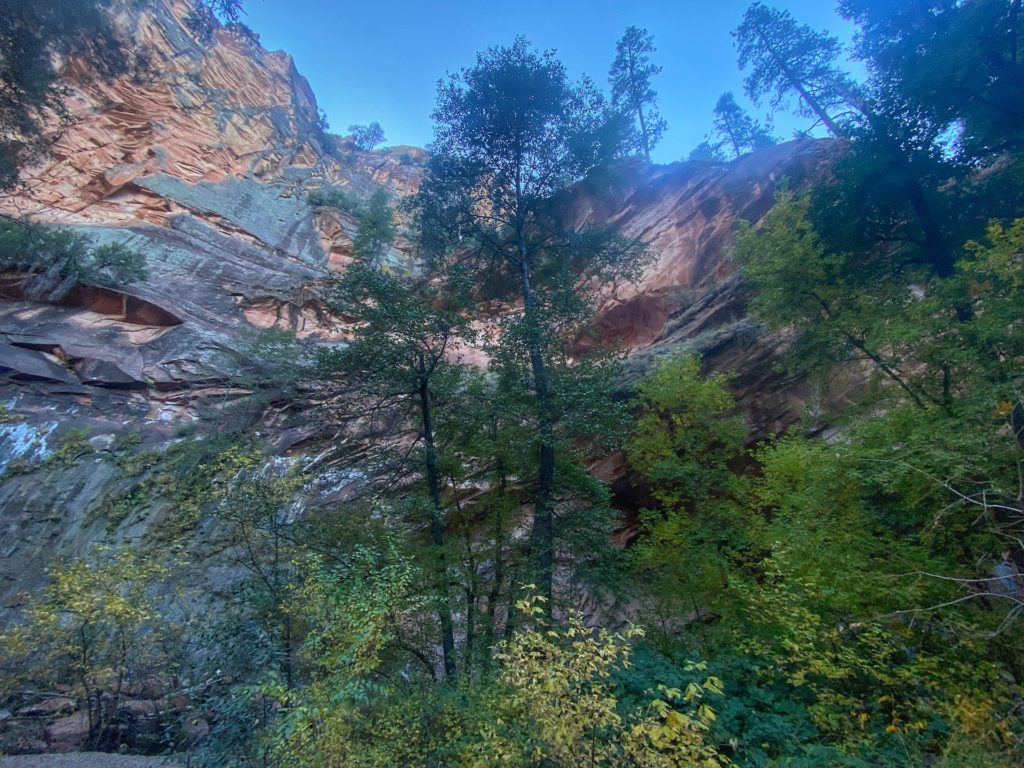 West Fork Trail Best Hikes In Sedona 2