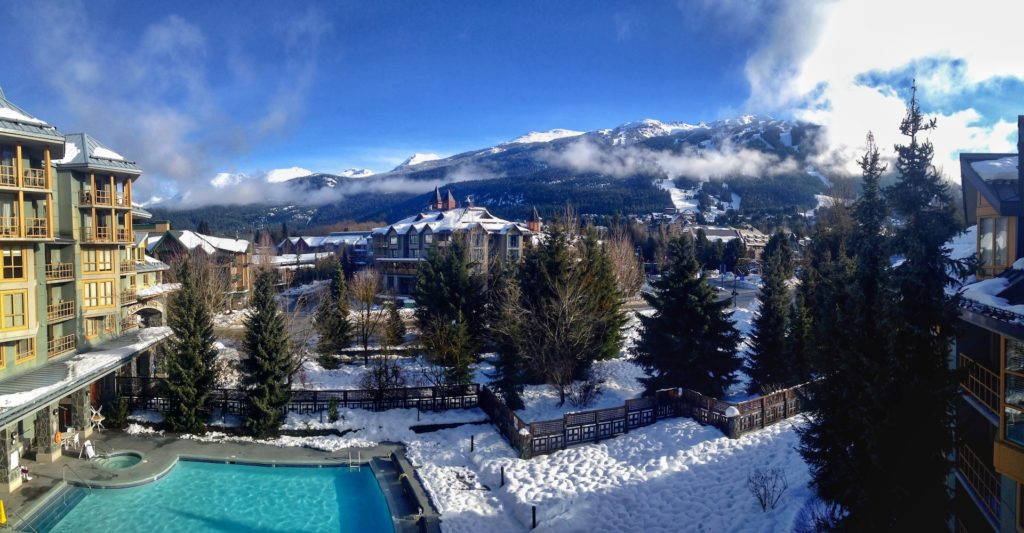 Best things to do in Whistler Spas