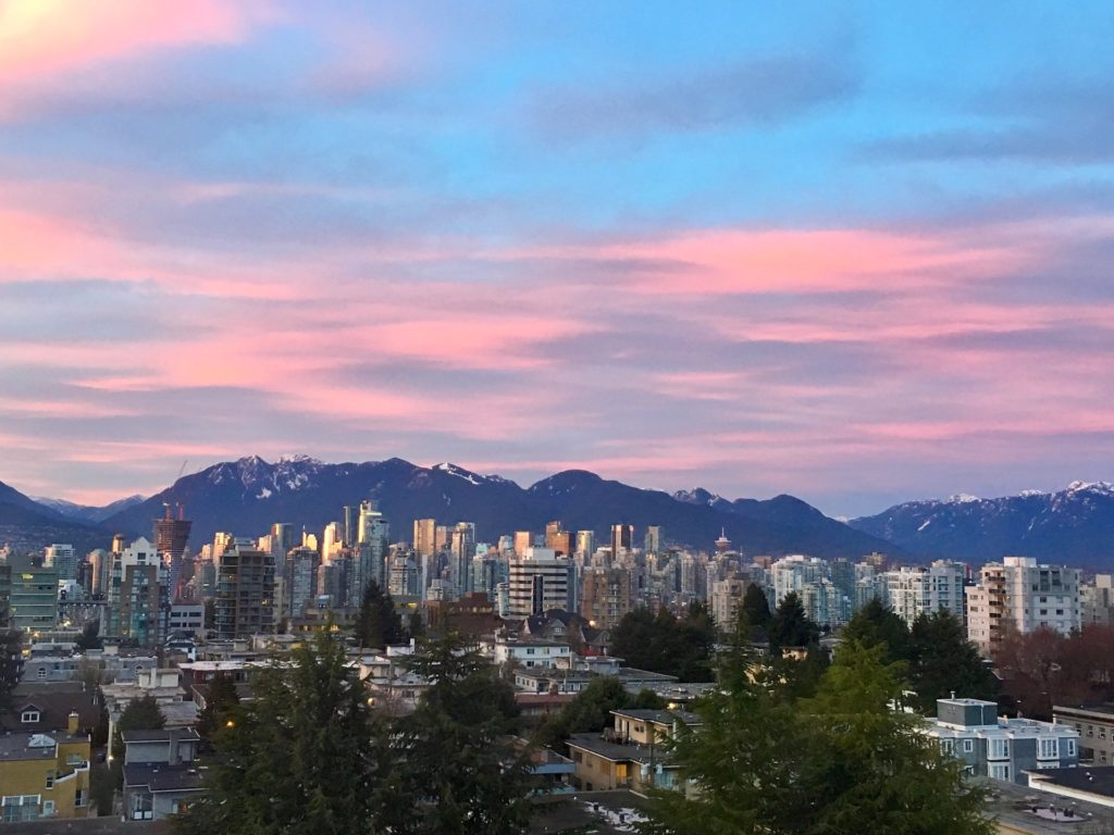 Best Things To Do In Vancouver