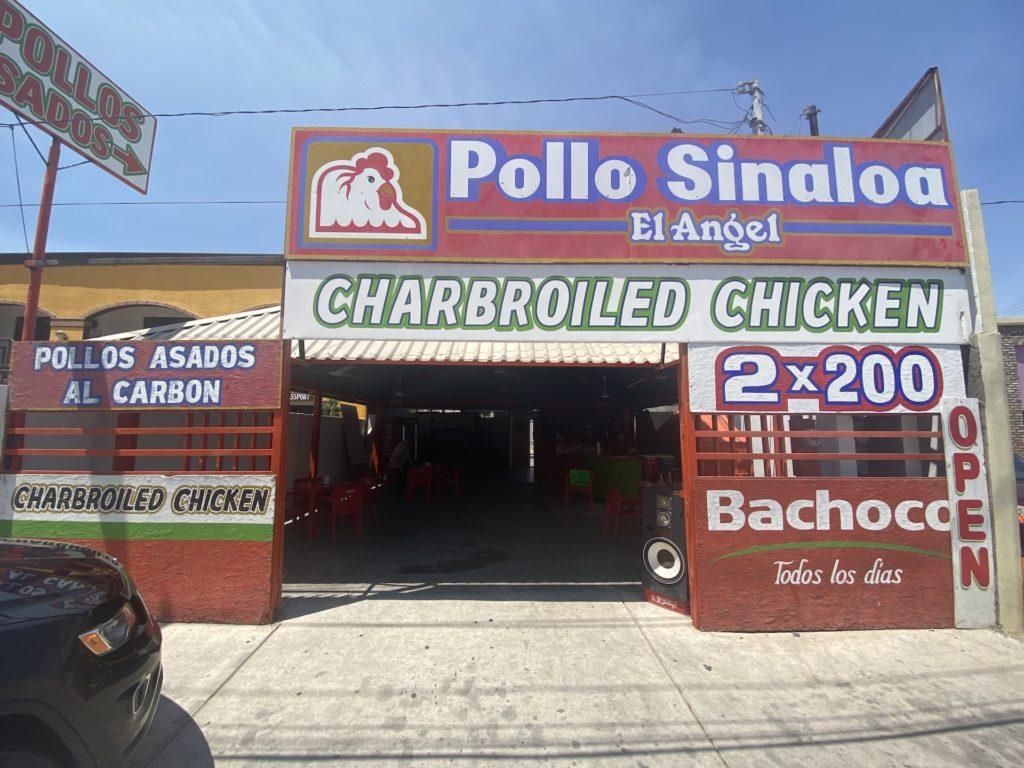 Best restaurant and bars in Puerto Penasco Rocky Point