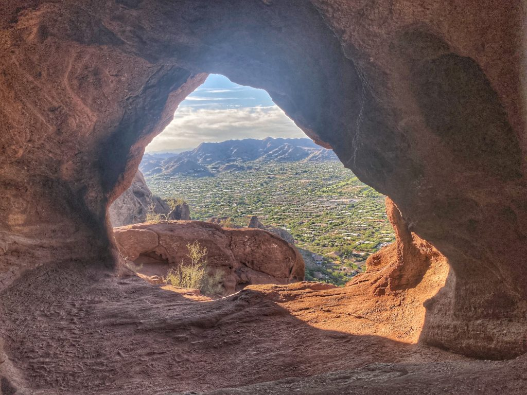 Best Hikes In Phoenix
