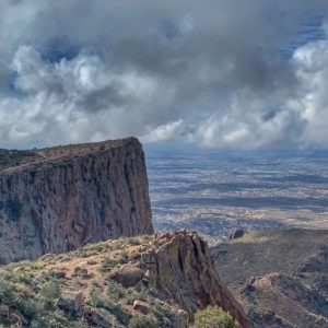 Flatiron Peak via Siphon Draw Trail Best Hike in Phoenix