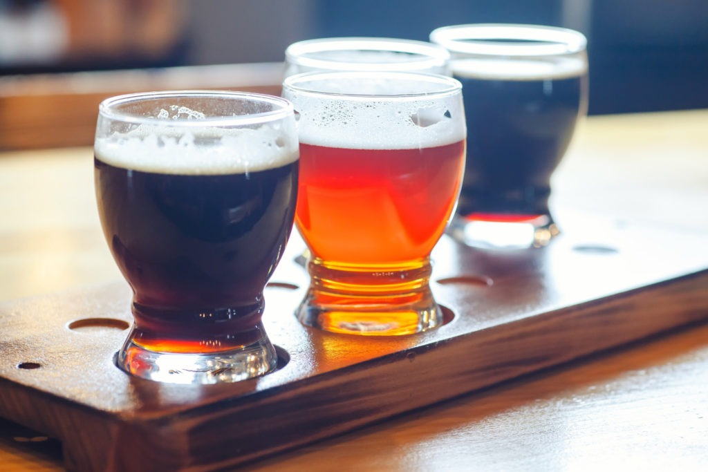 The phoenix bucket list things you have to do brewery