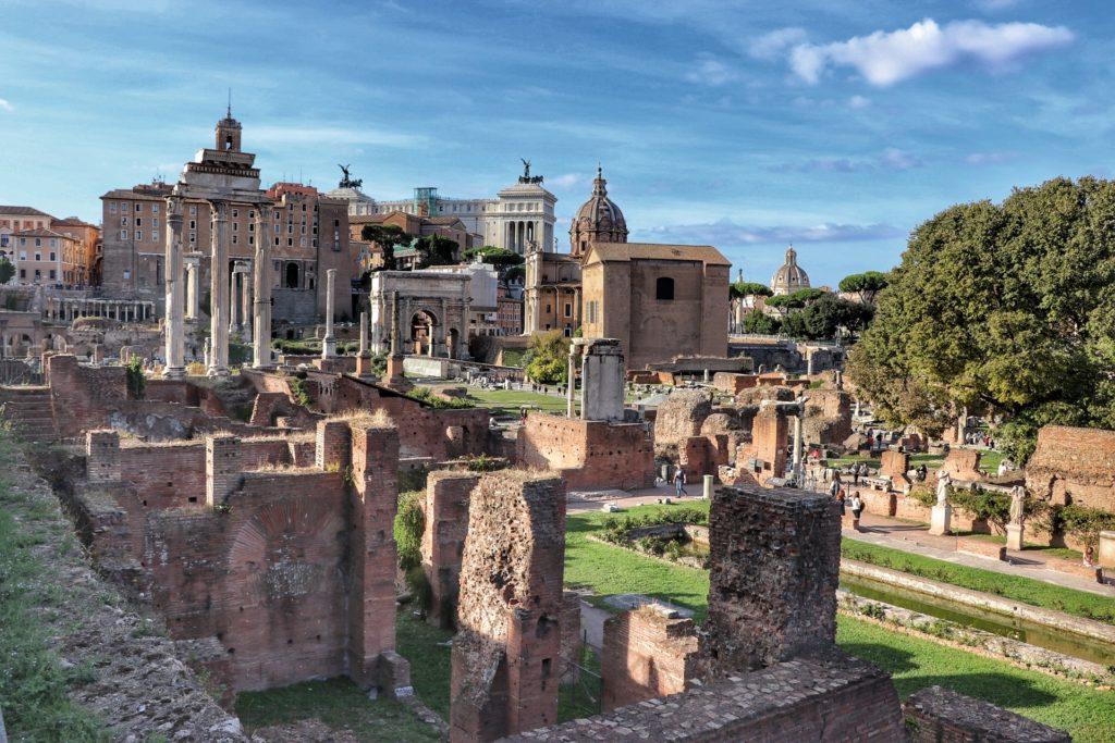 Bucket List Best Tips For Rome