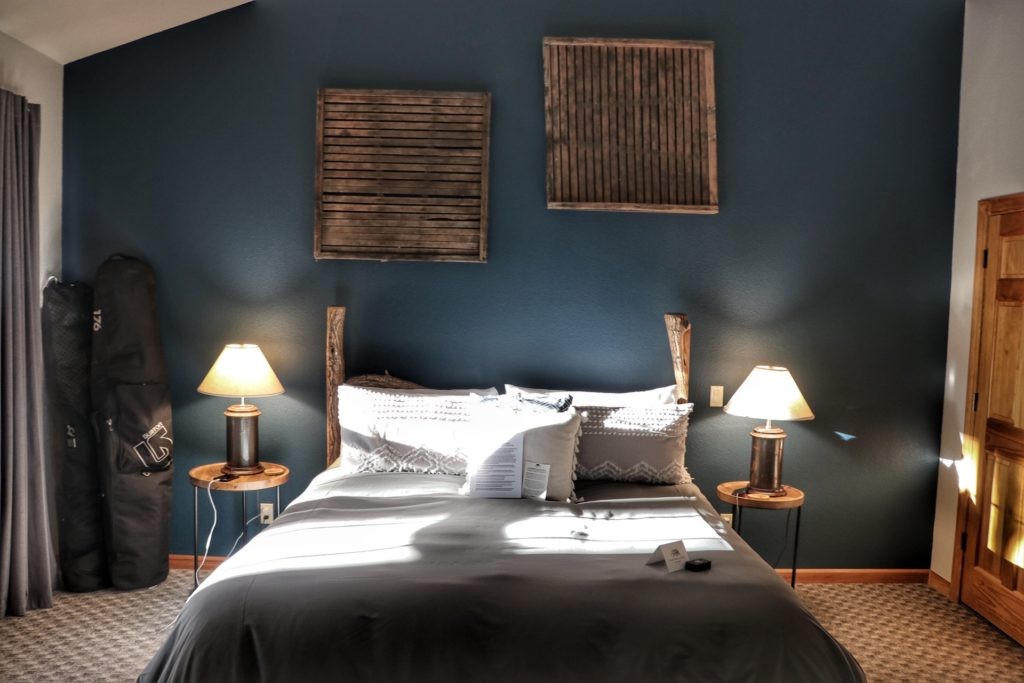 Best hotels South Lake Tahoe Heavenly Mountain