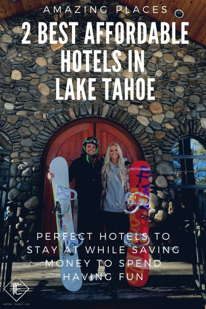 Best Hotels In Lake Tahoe
