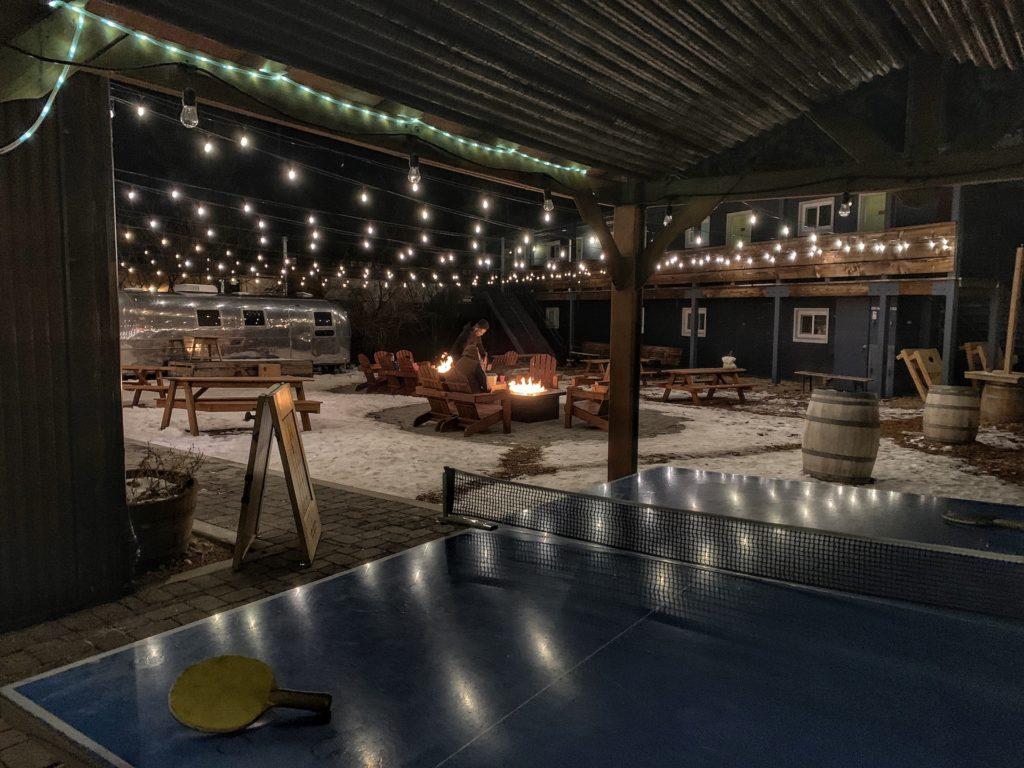 Best bars in South Lake Tahoe Basecamp
