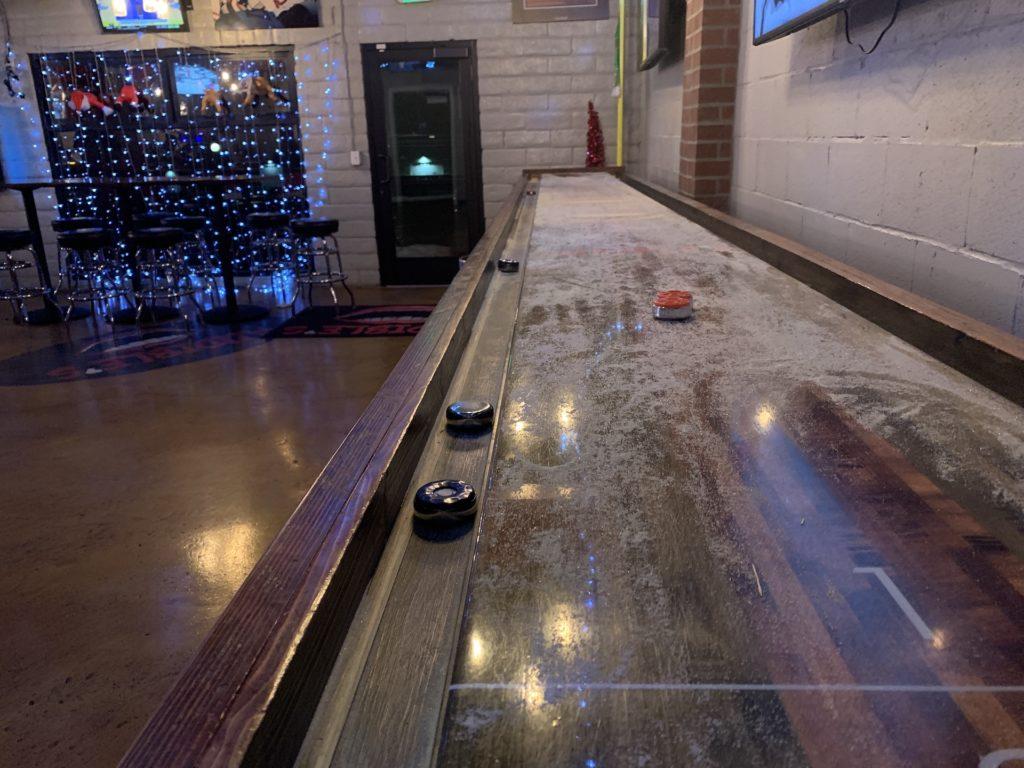 Best bars in South Lake Tahoe Audibles