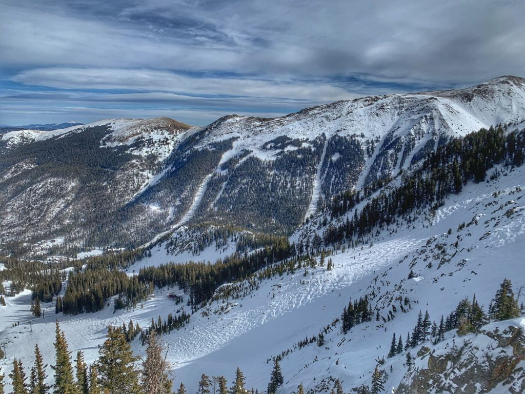 Best hotel to stay at in Taos Ski Valley