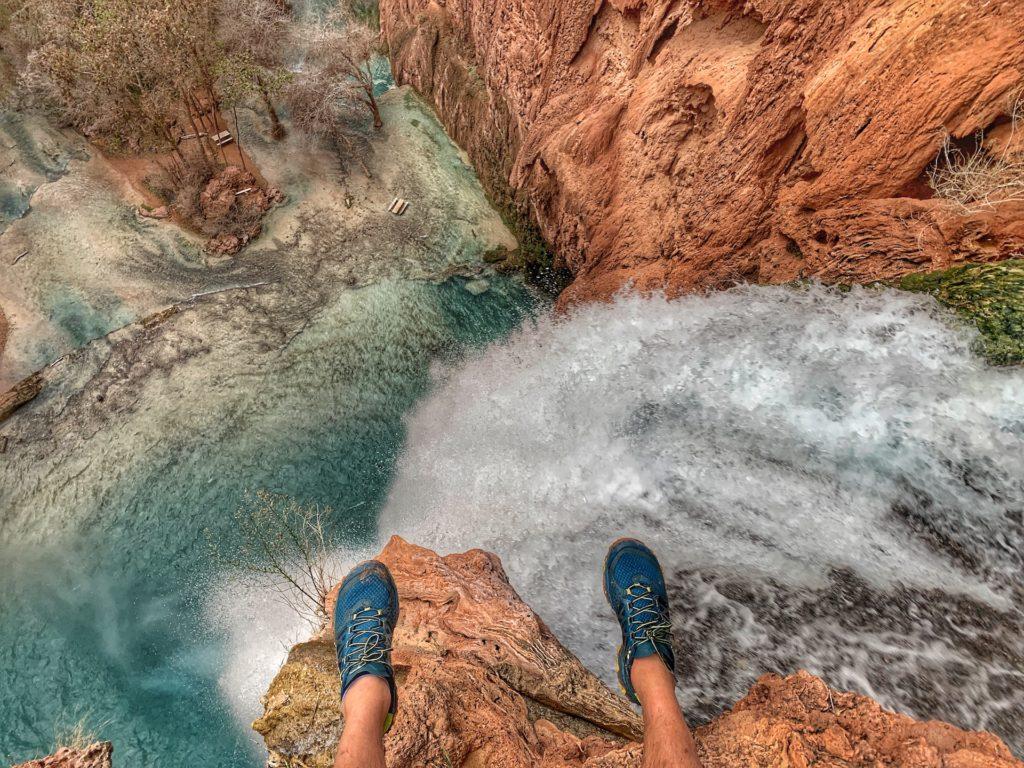 Havasupai Falls Guide & Tips