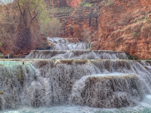 Havasupai Falls Guide & Tips