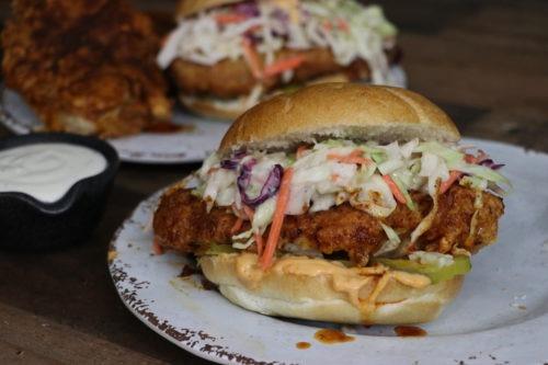 Best Nashville Hot Chicken Recipe 6
