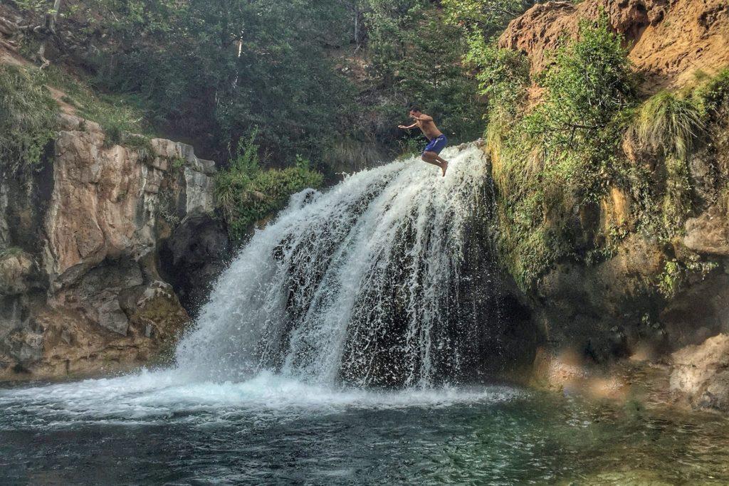 Best Waterfall Hikes Arizona
