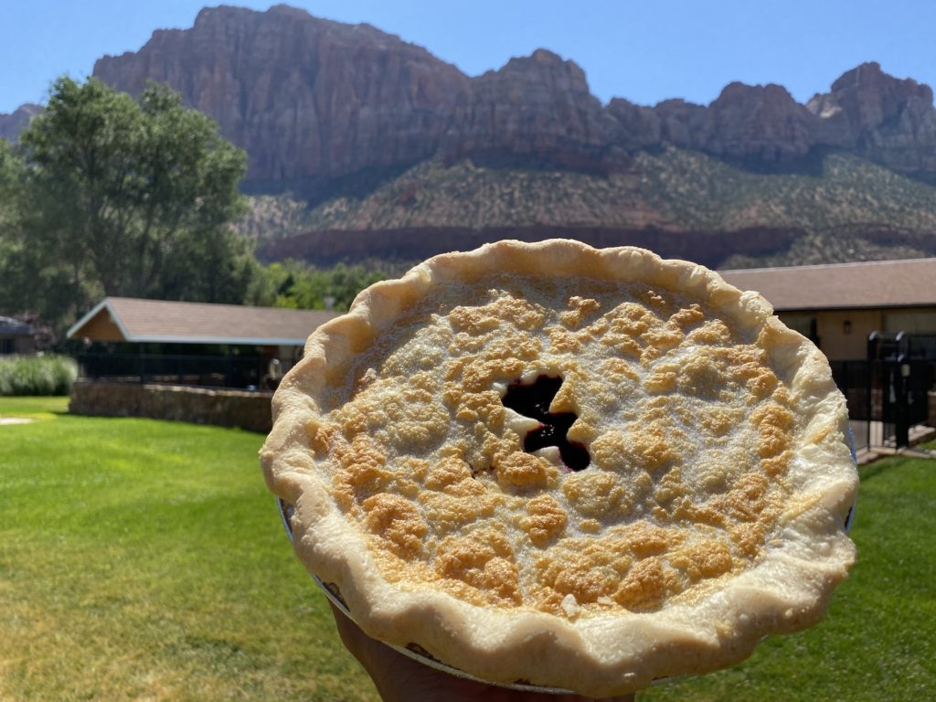 Bucket List Things To Do in Zion National Park Bumbleberry Pie