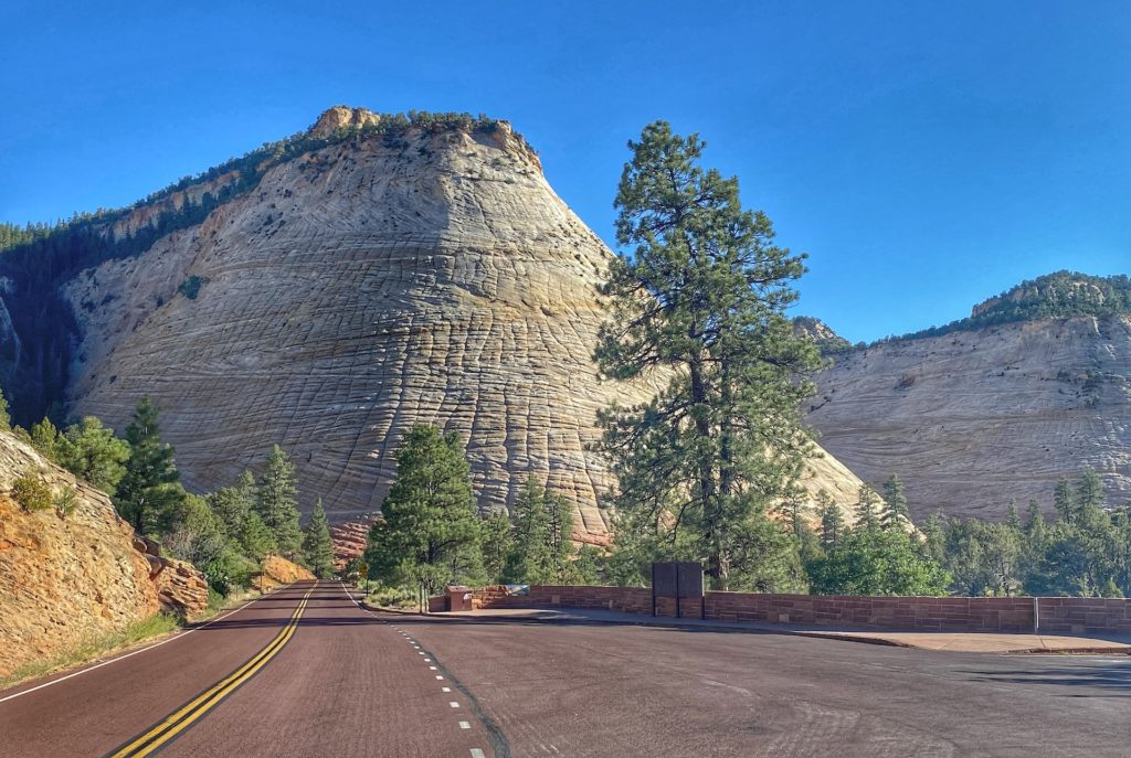 Checkerboard Mesa Zion Bucket List Must Do Things 2