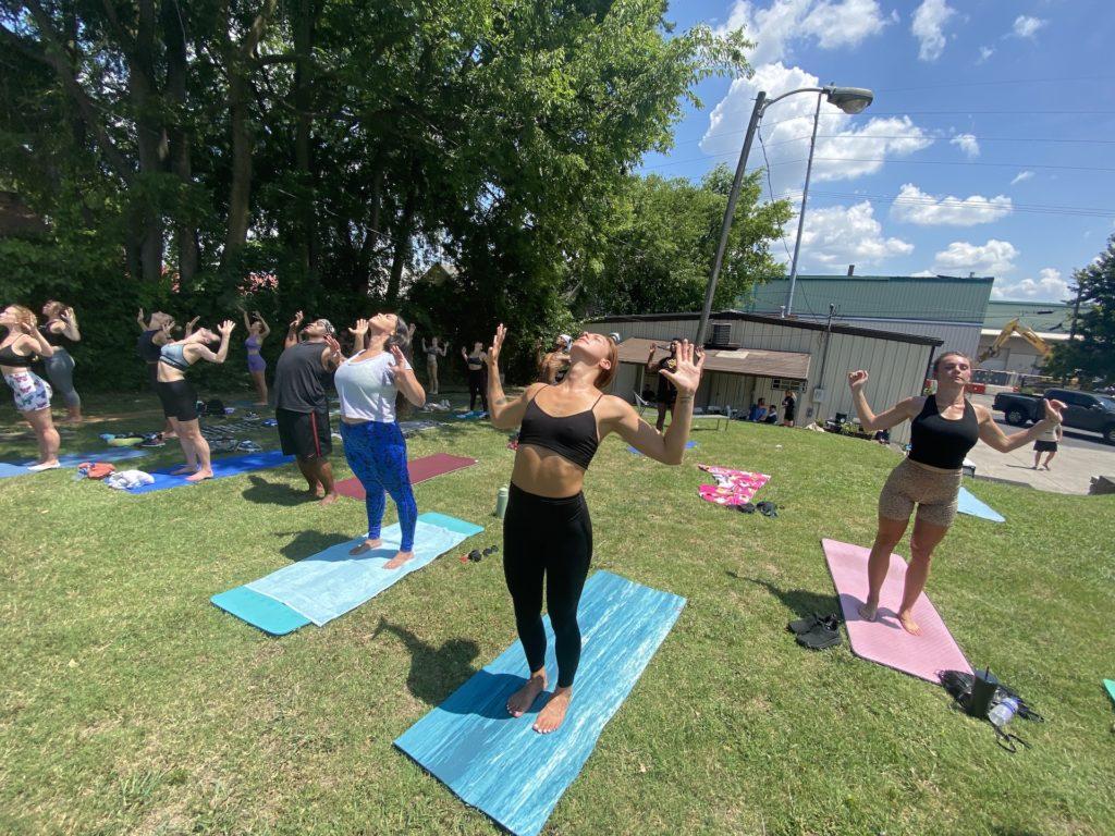 Foreverland Health & Wellness Festival Nashville Best Event