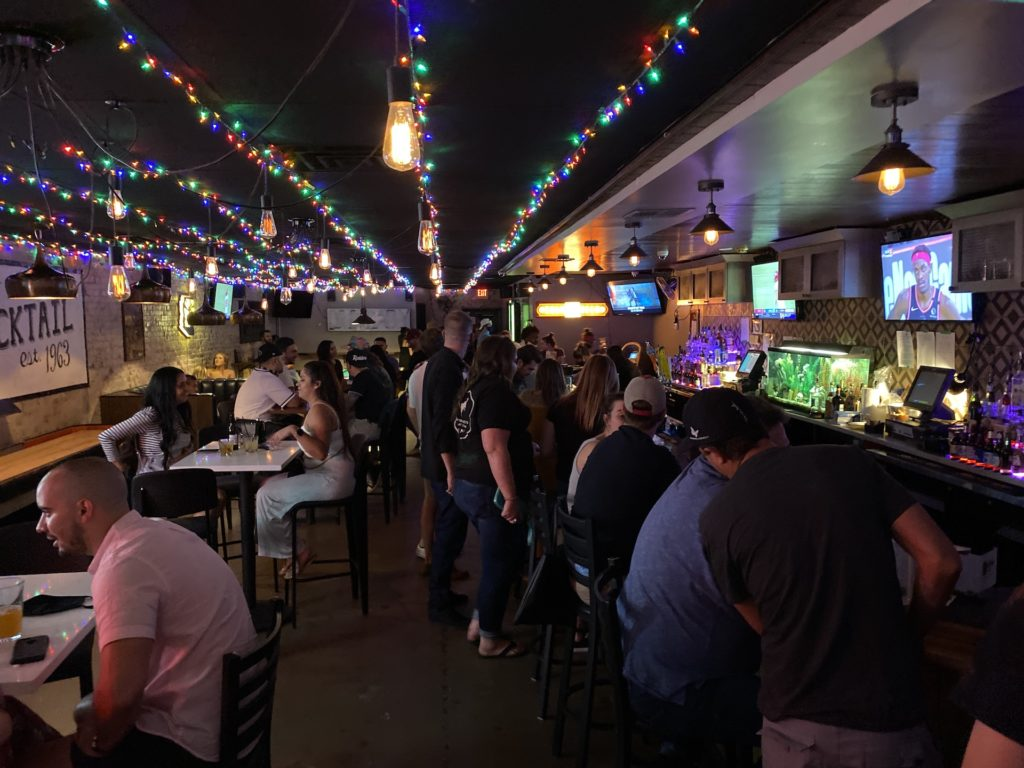 Best Dive Bars In Phoenix