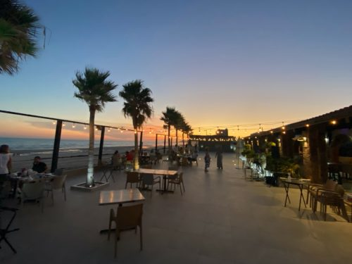 Best restaurant and bars in Puerto Penasco Rocky Point